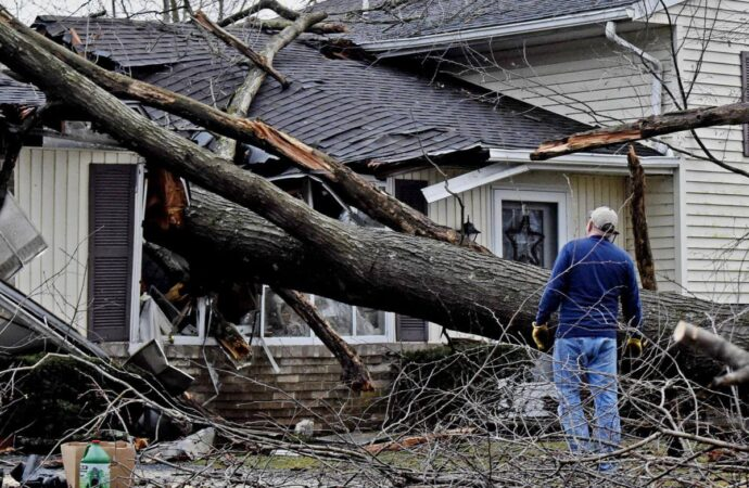 Storm Damage-Greensboro Tree Trimming and Stump Grinding Services-We Offer Tree Trimming Services, Tree Removal, Tree Pruning, Tree Cutting, Residential and Commercial Tree Trimming Services, Storm Damage, Emergency Tree Removal, Land Clearing, Tree Companies, Tree Care Service, Stump Grinding, and we're the Best Tree Trimming Company Near You Guaranteed!